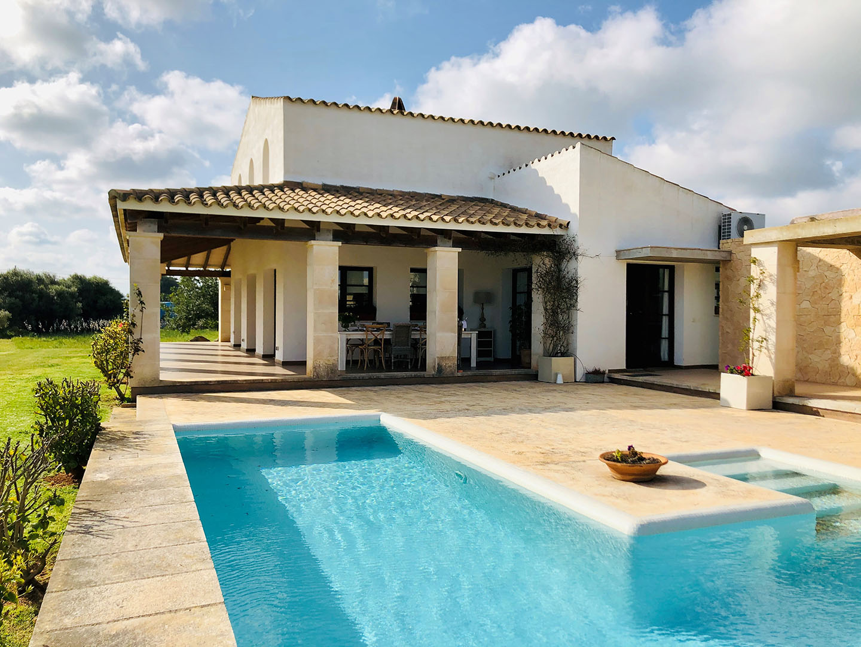 Chalet en alquiler en Binidali Menorca de 3 Dormitorios